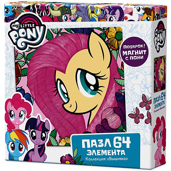 Пазл Origami My little pony 36 элементов + магнит ФлаттершайMy little Pony<br>Характеристики товара:<br><br>• возраст: от 3 лет;<br>• пол: для девочек;<br>• герой: мои маленькие пони;<br>• комплект: элементы пазла, фигурка с магнитом;<br>• количество элементов: 64 шт.;<br>• материал пазла: картон, пластик, магнит;<br>• размер упаковки: 15х15х4,5 см.;<br>• вес: 130 гр.;<br>• размер собранного изображения: 22х22 см.;<br>• упаковка: картонная коробка;<br>• страна обладатель бренда: Россия.<br><br>Пазл «Май Литл Пони: Флаттершай» обязательно понравится поклоннице популярного мультсериала. <br><br>В коробке ребенок найдет подарок магнит.<br><br>Пазл можно купить в нашем интернет-магазине.<br><br>Ширина мм: 150<br>Глубина мм: 150<br>Высота мм: 45<br>Вес г: 130<br>Возраст от месяцев: 36<br>Возраст до месяцев: 2147483647<br>Пол: Унисекс<br>Возраст: Детский<br>SKU: 7335554