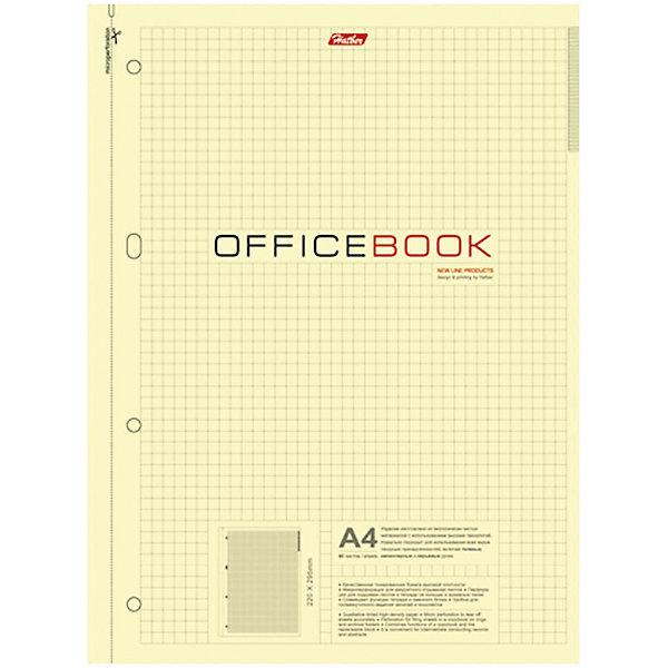 Тетрадь 80л. А4 клетка на гребне Office Book, тонир. блок, выб. лак, перфорация на отрывБумажная продукция<br>Количество листов: 80<br>Формат : A4<br>Размер: 205*295<br>Тип скрепления: гребень/спираль<br>Линовка: клетка<br>Наличие полей: нет<br>Плотность блока: 65<br>Цвет бумаги блока: тонированный<br>Материал обложки: мелованный картон<br>Цвет обложки: рисунок<br>Пол: универсальный<br>Наличие разделителей: нет<br>Перфорация: есть<br>Двойная обложка: нет<br>Наличие карманов: нет<br>Глянцевый лак: нет<br>Выборочный лак: есть<br>Ламинация: нет<br>Тиснение фольгой: нет<br>Тиснение фактурное: нет<br>Конгрев: нет<br>Блестки/глиттер: нет<br>Твин-лак: нет<br>Флокирование: нет<br>Общая тетрадь на 80 листов отлично подходит для записей большого объема. Тетрадь на гребне, блок листов из офсетной бумаги. Обложка - мелованный картон с элементами из лака.<br><br>Ширина мм: 290<br>Глубина мм: 200<br>Высота мм: 8<br>Вес г: 405<br>Возраст от месяцев: 36<br>Возраст до месяцев: 2147483647<br>Пол: Унисекс<br>Возраст: Детский<br>SKU: 7338156
