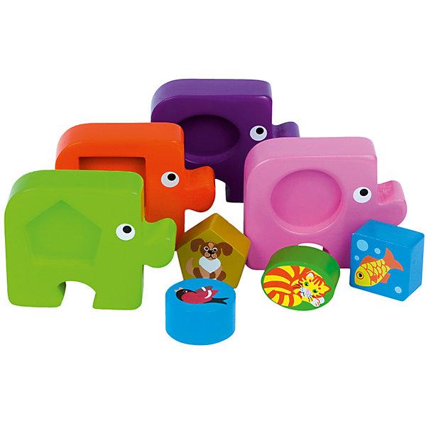 Пазл-сортер Step Puzzle Baby Step Домашние любимцыРамки-вкладыши<br>Характеристики товара:<br><br>• возраст: от 1 года;<br>• количество деталей: 8 шт.;<br>• материал: дерево;<br>• размер упаковки: 17x16,5x4 см.;<br>• упаковка: картонная коробка открытого типа;<br>• бренд, страна производства: STEP puzzle, Россия.<br>                                                                                                                                                                                                                                                                                                                       <br>Первый пазл для малышей «Домашние любимцы» специально разработан для занятий с детьми от 1 года до 3х лет. Пазл ориентирован на активное развитие мелкой моторики, сенсорики, речи, памяти, внимания, логического и образного мышления вашего ребенка. <br><br>Набор содержит 4 цветных элемента пазла и 4 фигурки домашних животных . На лицевой и обратной сторонах которых есть  2 углубления различной формы, подбирая нужные фигурки по форме, ребенок вкладывает их в углубления.<br><br>Красочные элементы пазла выполнены из экологически чистой древесины, эргономичны для детской руки. Несут живую энергетику природного материала, благотворно влияют на здоровье и психику ребёнка.<br><br>Первый пазл для малышей «Домашние любимцы», 8 деталей,  STEP puzzle можно купить в нашем интернет-магазине.<br><br>Ширина мм: 170<br>Глубина мм: 165<br>Высота мм: 40<br>Вес г: 463<br>Возраст от месяцев: 12<br>Возраст до месяцев: 2147483647<br>Пол: Унисекс<br>Возраст: Детский<br>SKU: 7338398