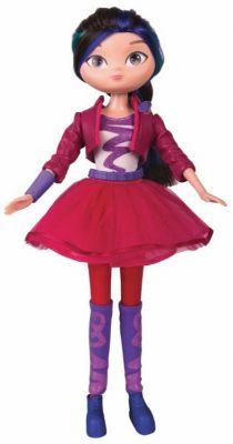 Кукла Сказочный Патруль Casual Варя, 28 См