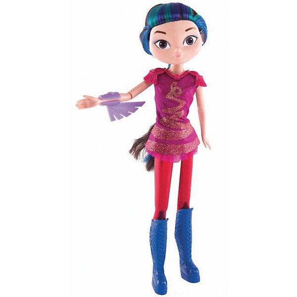 Кукла Сказочный патруль Magic Варя, 28 смКуклы<br>Характеристики:<br><br>• возраст: от 3 лет;<br>• тип игрушки: кукла;<br>• размер: 3х4,3х3,8 см;<br>• высота: 28 см;<br>• вес: 417 гр;<br>• материал: пластик, текстиль;<br>• бренд: Сказочный патруль.<br><br>Кукла Варя Сказочный патруль серия «Magic» станет лучшей подружкой для девочки от трех лет. Кукла Варя – не только одна из 4-х волшебниц, стоящих на страже спокойствия и порядка жителей города Мышкин, но еще и бесспорный лидер команды «Сказочного патруля». Она немного резкая, но справедливая, строгая, очень ответственная.<br><br>Костюм из удлиненной туники и лосин позволяет взлетать высоко-высоко, спеша на помощь всем, кто оказался в беде. Кукла Варя наделена лидерскими качествами, которые в процессе игры может перенять на себя ребенок.  Качественный крепкий пластик и гипоаллергенный текстиль, из которых изготовлена игрушка, прошли все необходимые тесты и исследования на безопасность для детей.<br>Куклу Варю Сказочный патруль серия «Magic»  можно купить в нашем интернет-магазине.<br>Ширина мм: 30; Глубина мм: 43; Высота мм: 38; Вес г: 417; Цвет: красный; Возраст от месяцев: 36; Возраст до месяцев: 2147483647; Пол: Женский; Возраст: Детский; SKU: 7342318;