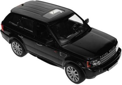 Радиоуправляемая Машинка Rastar Range Rover Sport 1:14, Черная