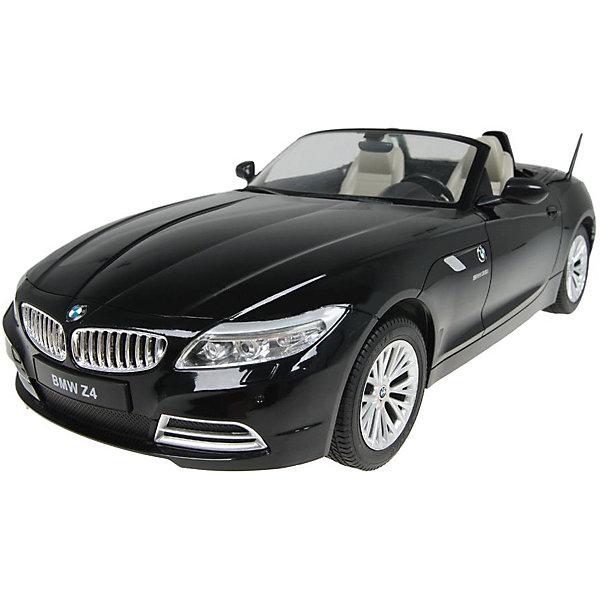 Радиоуправляемая машинка Rastar BMW Z4 1:12, чернаяРадиоуправляемые машины<br>Радиоуправляемая машинка Rastar BMW Z4, 1:12 черная<br><br>Ширина мм: 500<br>Глубина мм: 220<br>Высота мм: 205<br>Вес г: 1044<br>Возраст от месяцев: 36<br>Возраст до месяцев: 180<br>Пол: Мужской<br>Возраст: Детский<br>SKU: 7345279