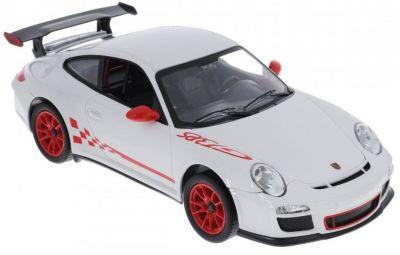 Радиоуправляемая Машинка Rastar Porsche Gt3 Rs 1:14, Белая