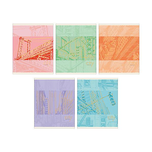 Архитектура и графика 48л., 5 видовБумажная продукция<br>Характеристики:<br><br>• возраст: от 7 лет<br>• в наборе: 1 тетрадь<br>• формат: А5<br>• количество листов: 48<br>• обложка: мелованный картон, твин-лак, тиснение фольгой «золото»<br>• внутренний блок: офсет, плотностью 60 г/м2, клетка, с полями<br>• крепление: скрепка<br>• дизайн обложки в ассортименте (5 видов)<br>• ВНИМАНИЕ! Данный артикул представлен в разных вариантах исполнения. К сожалению, заранее выбрать определенный вариант невозможно. При заказе нескольких тетрадей возможно получение одинаковых<br><br>Тетрадь в клетку с полями «Архитектура и графика» предназначена для школьников. Отличная полиграфия и качественная бумага обеспечат высокое качество письма. Обложка из мелованного картона позволит сохранять тетрадь в аккуратном виде в течение всего периода использования.<br><br>Тетрадь «Архитектура и графика» 48л., 5 видов можно купить в нашем интернет-магазине.<br>Ширина мм: 202; Глубина мм: 4; Высота мм: 163; Вес г: 113; Возраст от месяцев: 84; Возраст до месяцев: 2147483647; Пол: Унисекс; Возраст: Детский; SKU: 7373862;