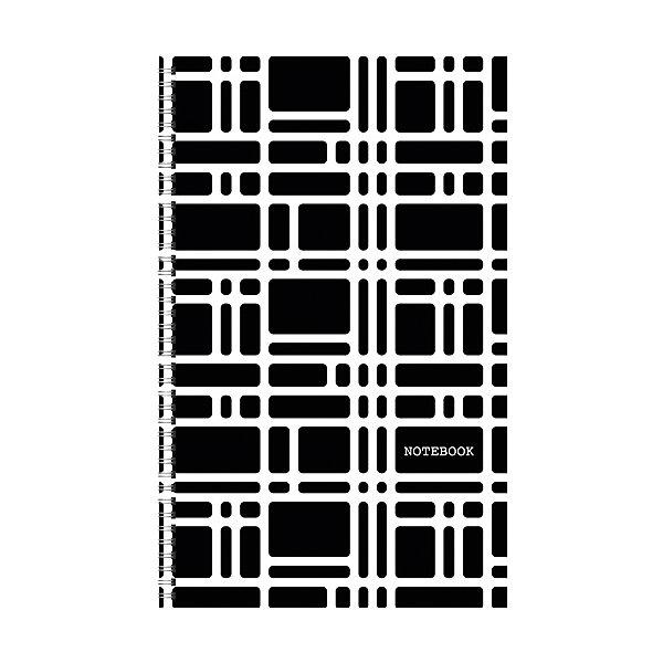 Орнамент. Черно-белыйБумажная продукция<br>Характеристики:<br><br>• возраст: от 7 лет<br>• формат: А6<br>• количество листов: 80<br>• обложка: 7БЦ – твердая обложка<br>• оформление обложки: глянцевая ламинация<br>• внутренний блок: офсет, плотностью 60 г/м2, клетка<br>• крепление: евроспираль<br><br>Тетрадь в клетку «Орнамент. Черно-белый» предназначена для школьников. Отличная полиграфия и качественная бумага обеспечат высокое качество письма. Твердая обложка позволит сохранять тетрадь в аккуратном виде в течение всего периода использования.<br><br>Тетрадь «Орнамент. Черно-белый» можно купить в нашем интернет-магазине.<br>Ширина мм: 147; Глубина мм: 9; Высота мм: 112; Вес г: 109; Возраст от месяцев: 84; Возраст до месяцев: 2147483647; Пол: Унисекс; Возраст: Детский; SKU: 7373878;