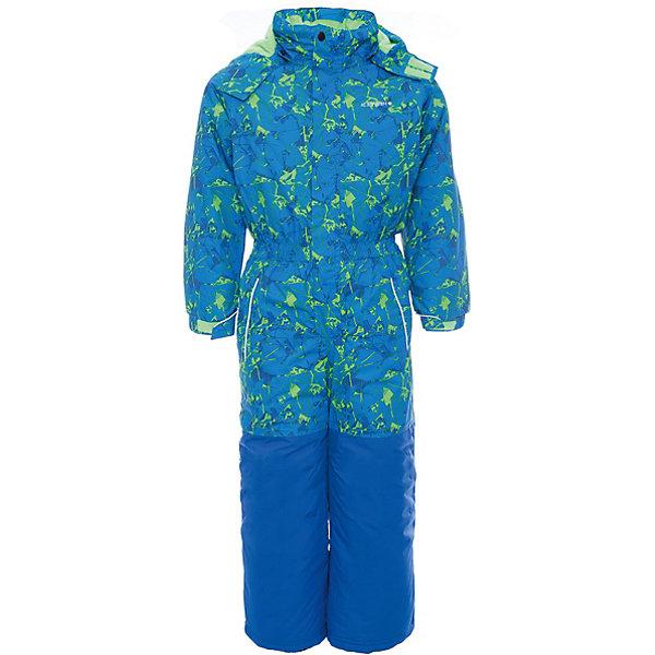 Комбинезон ICEPEAK для мальчикаВерхняя одежда<br>Характеристики товара:<br><br>• цвет: голубой<br>• состав ткани: 100% полиэстер<br>• подкладка: 100% полиэстер<br>• утеплитель: 100% полиэстер<br>• сезон: зима<br>• температурный режим: от -25 до 0<br>• особенности модели: с капюшоном<br>• капюшон: без меха, съемный<br>• плотность утеплителя: 190/110 м2<br>• застежка: молния<br>• штрипки: отстегиваются<br>• страна бренда: Финляндия<br>• страна изготовитель: Китай<br><br>Полноценно наслаждаться зимними развлечениями поможет теплый детский комбинезон. Зимний комбинезон - с ветрозащитной планкой, утяжкой по низу, снегозащитной юбкой. Теплый комбинезон для мальчика снабжен удобной молнией, карманами и капюшоном, а также светоотражающими элементами для безопасности ребенка. <br><br>Комбинезон Icepeak (Айспик) для мальчика можно купить в нашем интернет-магазине.<br>Ширина мм: 356; Глубина мм: 10; Высота мм: 245; Вес г: 519; Цвет: голубой; Возраст от месяцев: 72; Возраст до месяцев: 84; Пол: Мужской; Возраст: Детский; Размер: 122,92,98,104,110,116; SKU: 7374001;