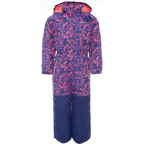 Комбинезон ICEPEAK для девочкиВерхняя одежда<br>Характеристики товара:<br><br>• цвет: синий<br>• состав ткани: 100% полиэстер<br>• подкладка: 100% полиэстер<br>• утеплитель: 100% полиэстер<br>• сезон: зима<br>• температурный режим: от -25 до 0<br>• особенности модели: с капюшоном<br>• капюшон: без меха, съемный<br>• плотность утеплителя: 190/110 м2<br>• застежка: молния<br>• страна бренда: Финляндия<br>• страна изготовитель: Китай<br><br>Практичный детский комбинезон отлично подойдет для зимних морозов. Зимний комбинезон - с ветрозащитной планкой, отстегивающимся капюшоном, удобными карманами и другими комфортными деталями. Этот теплый комбинезон для ребенка снабжен удобной молнией. <br><br>Комбинезон Icepeak (Айспик) для девочки можно купить в нашем интернет-магазине.<br><br>Ширина мм: 356<br>Глубина мм: 10<br>Высота мм: 245<br>Вес г: 519<br>Цвет: синий<br>Возраст от месяцев: 18<br>Возраст до месяцев: 24<br>Пол: Женский<br>Возраст: Детский<br>Размер: 92,122,116,110,104,98<br>SKU: 7374029
