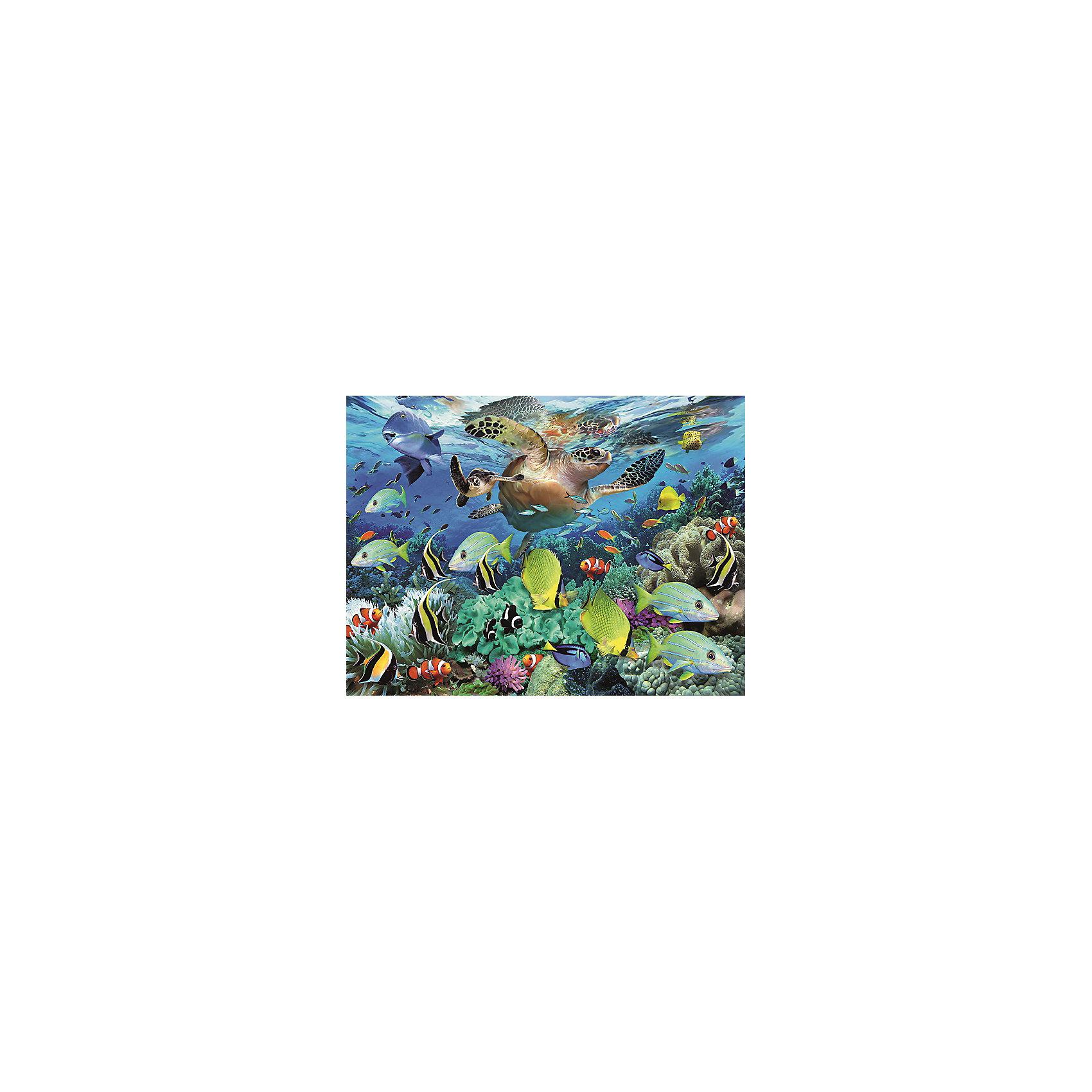Пазл «Коралловый риф» XXL 150 шт от myToys