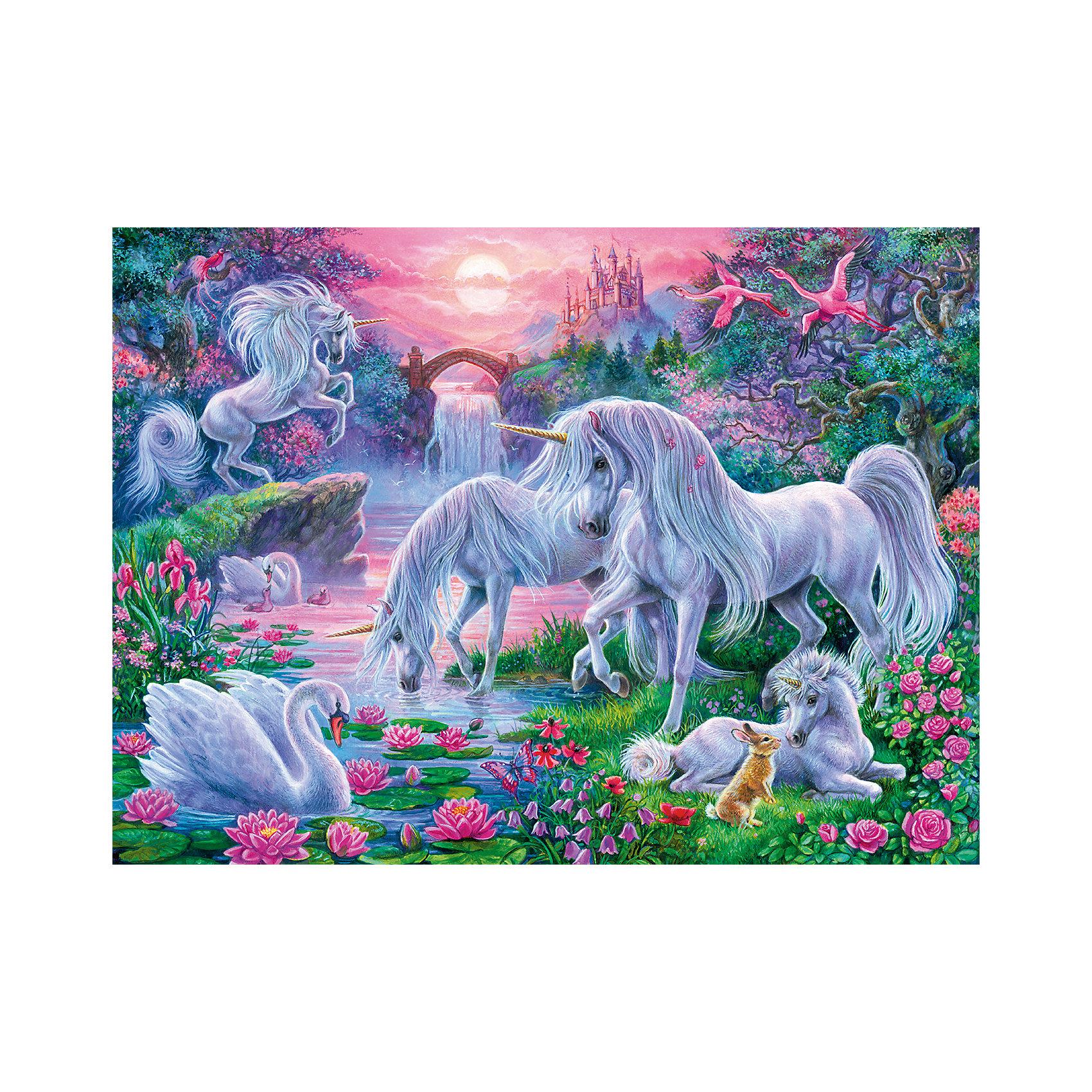 Пазл «Волшебное королевство» XXL 150 шт от myToys