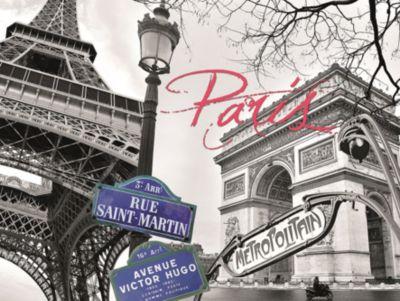 Ravensburger Пазл «Мой Париж» 1500 шт