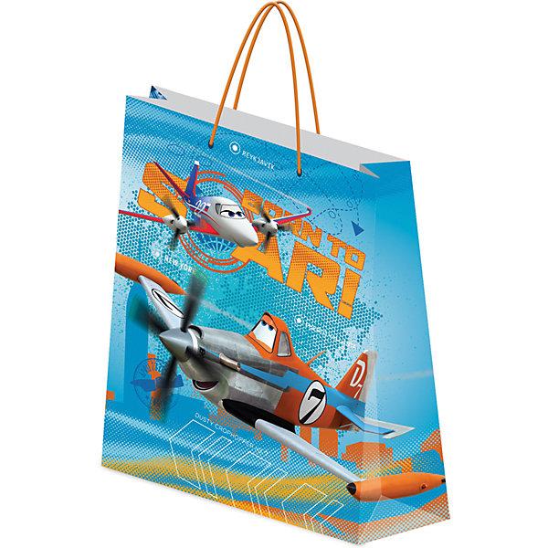 Пакет подарочный.PlanesДетские подарочные пакеты<br>Характеристики:<br><br>• вес:  97г.;<br>• материал:  бумага;<br>• размер:33х43х10см.;<br>• для детей в возрасте: от 3 лет.;<br>• страна производитель: Россия.<br><br>Подарочный бумажный пакет бренда «Regalissimi» (Регалисими) из серии «Disney Planes»(Дисней Планес) станет прекрасным дополнением для любого детского подарка.Он создан из высококачественных, экологически чистых материалов, что очень важно для детских товаров.<br><br> Оформление для подарочной упаковки разработано итальянскими дизайнерами и пользуется неизменно высоким спросом на протяжении нескольких лет. Коллекции созданы с учётом цветовой гармонизации ряда, что позволяет оформлять подарки в едином стиле. <br>                  <br>Подарочный бумажный пакет, можно купить в нашем интернет-магазине.<br>Ширина мм: 2; Глубина мм: 330; Высота мм: 430; Вес г: 97; Возраст от месяцев: 36; Возраст до месяцев: 96; Пол: Мужской; Возраст: Детский; SKU: 7377669;