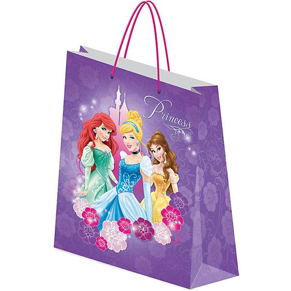 Пакет подарочный.PrincessДетские подарочные пакеты<br>Характеристики:<br><br>• вес:  62г.;<br>• материал:  бумага;<br>• размер:28х34х9см.;<br>• для детей в возрасте: от 3 лет.;<br>• страна производитель: Россия.<br><br>Подарочный бумажный пакет бренда «Regalissimi» (Регалисими)из серии «Disney Princess»(Дисней Принцесс) станет прекрасным дополнением для любого детского подарка.Он создан из высококачественных, экологически чистых материалов, что очень важно для детских товаров.<br><br> Оформление для подарочной упаковки разработано итальянскими дизайнерами и пользуется неизменно высоким спросом на протяжении нескольких лет. Коллекции созданы с учётом цветовой гармонизации ряда, что позволяет оформлять подарки в едином стиле.                 <br>  <br>Подарочный бумажный пакет, можно купить в нашем интернет-магазине.<br>Ширина мм: 2; Глубина мм: 280; Высота мм: 340; Вес г: 62; Возраст от месяцев: 36; Возраст до месяцев: 96; Пол: Женский; Возраст: Детский; SKU: 7377671;