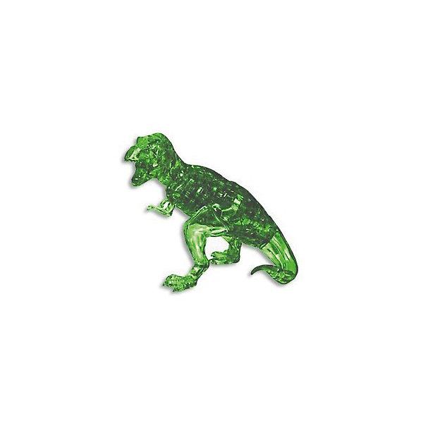 3D головоломка Динозавр зеленый3D пазлы<br>Характеристики:<br><br>• возраст: от 12 лет;<br>• материал: пластик;<br>• в комплекте: 49 деталей, инструкция;<br>• сложность: 4;<br>• высота готовой фигуры: 14 см;<br>• вес упаковки: 208 гр.;<br>• размер упаковки: 17,5х14х4,5 см;<br>• страна производитель: Китай.<br><br>3D головоломка «Динозавр зеленый» Crystal Puzzle — находка для любителей загадок и древних животных. Готовая фигура буквально выглядит кристальной и красиво переливается на свету. Динозавр станет отличным украшением интерьера и пополнит коллекцию кристальных пазлов.<br><br>Собрать головоломку можно с помощью подбора элементов по форме и размерам или обратиться к инструкции, что облегчит задачу. Сборка объемного пазла развивает пространственное мышление и логику, а также ловкость рук. Игра выполнена из безопасного пластика.<br><br>3D головоломку «Динозавр зеленый» можно купить в нашем интернет-магазине.<br><br>Ширина мм: 175<br>Глубина мм: 140<br>Высота мм: 45<br>Вес г: 208<br>Возраст от месяцев: 144<br>Возраст до месяцев: 2147483647<br>Пол: Унисекс<br>Возраст: Детский<br>SKU: 7378708