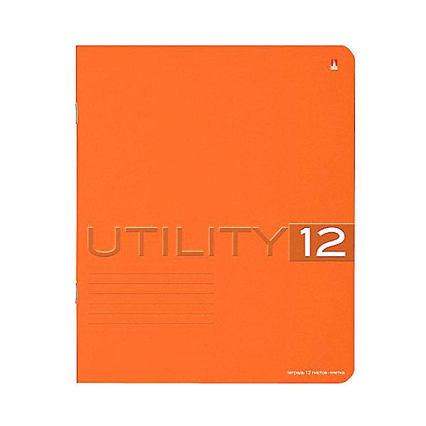 Тетрадь Unility 12 листов, клетка, цвет  , 10 шт.Бумажная продукция<br>Характеристики:<br><br>• количество: 10 шт.;<br>• формат: А5;<br>• внутренний блок: 12 листов, клетка, с полями;<br>• обложка: итальянский картон тонированный в массе;<br>• плотность картона: 220 гр./кв.м.;<br>• плотность бумаги: 60 гр./кв.м.;<br>• тип крепления: скрепка;<br>• обложка  рисунок в ассортименте.<br><br>Utility от компании «Альт» — линейка тетрадей в клетку в лаконичном стиле. Качественные бумажные листы с красными полями соответствуют школьным стандартам письма. Чернила отлично впитываются и практически не размазываются по бумаге. Обложка выполнена из плотного дизайнерского картона выкрашенного в массе, а это значит, что краска с картона не сойдет ни при каких условиях. Цвет обложки может отличаться от представленного на фото.<br><br>Тетрадь 12 л. кл. «Utility»  рисунок в ассортименте можно купить в нашем интернет-магазине.<br>Ширина мм: 204; Глубина мм: 164; Высота мм: 20; Вес г: 375; Возраст от месяцев: 60; Возраст до месяцев: 2147483647; Пол: Унисекс; Возраст: Детский; SKU: 7379964;