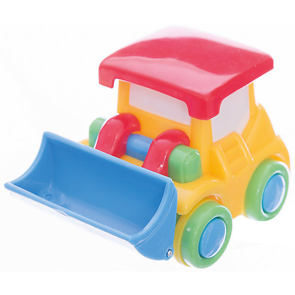 Мини-машинка Little Tikes Моторы Желтый экскаваторМашинки<br>Характеристики товара:<br><br>• размер игрушки: 6,7х6,4х8,9 см;<br>• возраст: от 1 года;<br>• материал: пластик;<br>• размер упаковки: 6х8,5х6,5 см;<br>• страна бренда: США.<br><br>Желтый экскаватор Little Tikes - прекрасная возможность познакомить малыша с особенностями работы строительной техники. Экскаватор можно толкать или катать, а благодаря специальной технологии «Push and Go» машинка будет двигаться плавно и практически бесшумно. <br><br>Игрушка не имеет острых углов, а небольшой размер позволяет удобно держать ее в руке. Экскаватор изготовлен из нетоксичного пластика и окрашен яркими цветами, привлекающими внимание ребенка. Игра с машинками способствует развитию мелкой моторики, тактильных ощущений, цветовосприятия и воображения.<br><br>Экскаватор желтый, Little Tikes (Литтл Тайкс) можно купить в нашем интернет-магазине.<br><br>Ширина мм: 65<br>Глубина мм: 85<br>Высота мм: 60<br>Вес г: 118<br>Возраст от месяцев: 36<br>Возраст до месяцев: 2147483647<br>Пол: Мужской<br>Возраст: Детский<br>SKU: 7411011