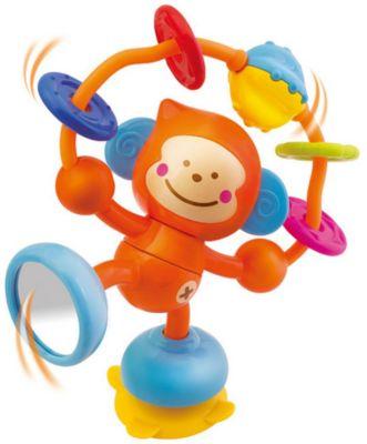 Развивающая игрушка Bkids Веселая обезьянка
