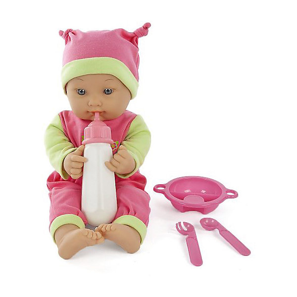 Пупс Повторяшка Mary Poppins,  33 см.Куклы<br>Характеристики:<br><br>• возраст: от 3 лет<br>• высота куклы: 33 см.<br>• материал: пластик, ПВХ, текстиль<br>• батарейки: 3 типа AG13 (LR44)<br>• наличие батареек: входят в комплект<br>• упаковка: коробка<br><br>Кукла «Повторяшка» торговой марки Mary Poppins с мягконабивным телом, твердыми ручками и ножками отлично подойдет для сюжетно-ролевых игр в «дочки-матери». Пупс выполнен из безопасных материалов и выглядит как настоящий ребенок. Ее очень приятно обнимать и держать в руках.<br><br>Пупс одет в комбинезон и шапочку из эксклюзивной коллекции «Цветочки». У куклы есть функция записи и воспроизведения голоса. Нажмите на левую ручку куклы и скажите какую-нибудь фразу. Затем нажмите правую ручку куклы — и она воспроизведет эту фразу.<br><br>Игры с куклой способствуют эмоциональному развитию, помогают формировать воображение и художественный вкус, а также разовьют в вашей малышке чувство ответственности и заботы.<br><br>Пупса Повторяшка Mary Poppins,  33 см. можно купить в нашем интернет-магазине.<br><br>Ширина мм: 215<br>Глубина мм: 130<br>Высота мм: 360<br>Вес г: 710<br>Возраст от месяцев: 36<br>Возраст до месяцев: 2147483647<br>Пол: Женский<br>Возраст: Детский<br>SKU: 7417198