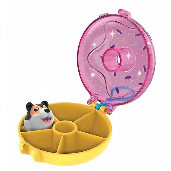 Фигурка Chubby Puppie, в домике на брелке, оранжеваяКоллекционные фигурки<br>Характеристики:<br><br>• возраст: от 4 лет;<br>• игровой набор с собачками;<br>• коллекционные фигурки упитанных питомцев;<br>• брелок-домик для хранения собачек;<br>• в комплекте: 1 фигурка минищенка, домик на брелке;<br>• материал: пластик;<br>• размер упаковки: 16х5х19 см;<br>• вес: 182 г.<br><br>Игровой набор «Упитанные щенки» предлагает девочкам собрать целую серию питомцев Chubby Puppie. В наборе представлен домик на 5 комнат, в котором могут жить 5 соседей. В комплекте 1 фигурка, остальные персонажи приобретаются отдельно. Фигурки Chubby Puppie совместимы с другими наборами Chubby Puppie. <br><br>Фигурка Chubby Puppie, в домике на брелке, оранжевая можно купить в нашем интернет-магазине.<br>Ширина мм: 50; Глубина мм: 165; Высота мм: 190; Вес г: 182; Возраст от месяцев: 48; Возраст до месяцев: 2147483647; Пол: Унисекс; Возраст: Детский; SKU: 7418223;