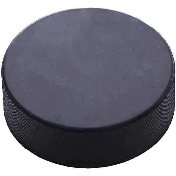 Шайба хоккейная подростковаяХоккей и зимний инвентарь<br>Характеристики:<br><br>• возраст: от 6 лет<br>• материал: вулканизированная резина<br>• размер упаковки: 6х6х2 см.<br>• вес: 85 гр.<br><br>Шайба хоккейная подростковая — незаменимый атрибут в арсенале каждого начинающего хоккеиста. Она изготовлена из вулканизированной резины, что является залогом долгой эксплуатации.<br><br>Шайбу хоккейную подростковую можно купить в нашем интернет-магазине.<br><br>Ширина мм: 60<br>Глубина мм: 20<br>Высота мм: 60<br>Вес г: 85<br>Возраст от месяцев: 72<br>Возраст до месяцев: 144<br>Пол: Унисекс<br>Возраст: Детский<br>SKU: 7419962