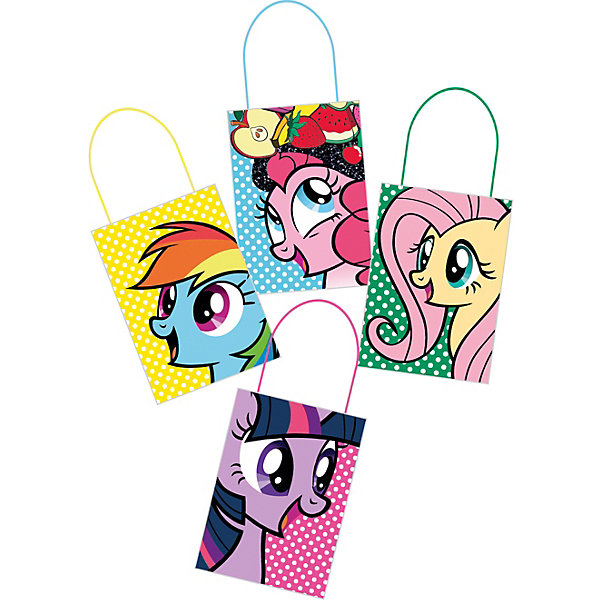 Подарочный пакет My Little Pony ВечеринкаДетские подарочные пакеты<br>Характеристики товара:<br><br>• возраст: от 3 лет;<br>• упаковка: пакет;<br>• размер пакета: 16х6х30 см.;<br>• цвет: мультиколор;<br>• материал: бумага;<br>• бренд, страна-обладатель бренда: Daisy Design, Россия;<br>• страна-производитель: Китай.<br>                                                                                                                                                                                                                                                                                                              Подарочный пакет «My Little Pony. Вечеринка» станет неотъемлемой частью детского подарка. Красочный пакет принесет ребенку радость предвкушения и ему будет интересно заглянуть в него, чтобы узнать, что же приготовили родные или друзья ему на день рождения, да и на любой другой праздник. <br><br>Оригинальный пакет, выполненный в ярких цветах и украшенный изящным бантиком, выполнен из прочной глянцевой бумаги с красочным изображением.<br><br>Подарочный пакет «My Little Pony. Вечеринка», 16х6х30 см., Daisy Design можно купить в нашем интернет-магазине.<br>Ширина мм: 160; Глубина мм: 60; Высота мм: 300; Вес г: 40; Возраст от месяцев: 36; Возраст до месяцев: 2147483647; Пол: Женский; Возраст: Детский; SKU: 7423322;