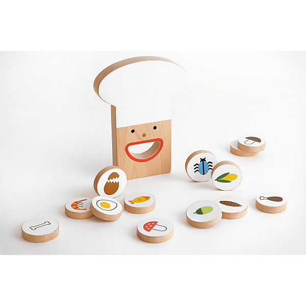 Shusha «Съедобное-несъедобное»Обучающие игры для дошкольников<br>Характеристики:<br><br>• возраст: от 2 лет;<br>• материал: дерево;<br>• в наборе: 15 элементов игры;<br>• вес: 760 гр.;<br>• размер упаковки: 20х25х6 см;<br>• страна бренда: Россия.<br><br>Игра «Съедобное-несъедобное» от «Шуша» научит малыша разбираться в еде, а поможет в этом повар. Фишки с угощениями легко отправятся к нему в рот, а вот непригодные в пищу предметы гурман есть откажется.<br><br>Все детали сделаны из дерева, они экологичны и безопасны для здоровья ребенка.<br><br>Shusha «Съедобное-несъедобное» можно купить в нашем интернет-магазине.<br><br>Ширина мм: 200<br>Глубина мм: 250<br>Высота мм: 60<br>Вес г: 760<br>Возраст от месяцев: 24<br>Возраст до месяцев: 2147483647<br>Пол: Унисекс<br>Возраст: Детский<br>SKU: 7428401