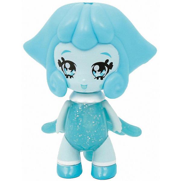 Одна кукла Glimmies Celeste в блистереКуклы<br>Характеристики товара:<br><br>• возраст: от 3 лет;<br>• материал: резина, пластик;<br>• в комплекте: кукла, мини-каталог;<br>• тип батареек: 3 батарейки LR41;<br>• наличие батареек: в комплекте;<br>• высота куклы: 6 см;<br>• размер упаковки: 14х10х5 см;<br>• вес упаковки: 73 гр.;<br>• страна изготовитель: Китай.<br><br>Кукла Glimmies «Celeste» в блистере - замечательная фея с милым личиком и большими глазками. Куклы Glimmies — забавные лесные существа, которые обладают магическими силами. Кукла светится в темноте. Если оставить ее в темной комнате, то при недостатке света, она автоматически загорится. У куклы подвижные ручки и ножки, выполненные из резины. Сама кукла выполнена из качественного безопасного пластика.<br><br>Куклу Glimmies «Celeste» в блистере можно приобрести в нашем интернет-магазине.<br>Ширина мм: 20; Глубина мм: 15; Высота мм: 40; Вес г: 40; Возраст от месяцев: 36; Возраст до месяцев: 2147483647; Пол: Женский; Возраст: Детский; SKU: 7428765;