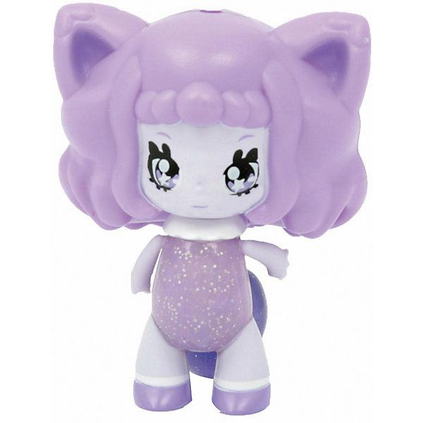Одна кукла Glimmies Foxanne в блистереКуклы<br>Характеристики товара:<br><br>• возраст: от 3 лет;<br>• материал: резина, пластик;<br>• в комплекте: кукла, мини-каталог;<br>• тип батареек: 3 батарейки LR41;<br>• наличие батареек: в комплекте;<br>• высота куклы: 6 см;<br>• размер упаковки: 14х10х5 см;<br>• вес упаковки: 73 гр.;<br>• страна изготовитель: Китай.<br><br>Кукла Glimmies «Foxanne» в блистере - замечательная фея с милым личиком и большими глазками. Куклы Glimmies — забавные лесные существа, которые обладают магическими силами. Кукла светится в темноте. Если оставить ее в темной комнате, то при недостатке света, она автоматически загорится. У куклы подвижные ручки и ножки, выполненные из резины. Сама кукла выполнена из качественного безопасного пластика.<br><br>Куклу Glimmies «Foxanne» в блистере можно приобрести в нашем интернет-магазине.<br>Ширина мм: 20; Глубина мм: 19; Высота мм: 59; Вес г: 40; Возраст от месяцев: 36; Возраст до месяцев: 2147483647; Пол: Женский; Возраст: Детский; SKU: 7428770;