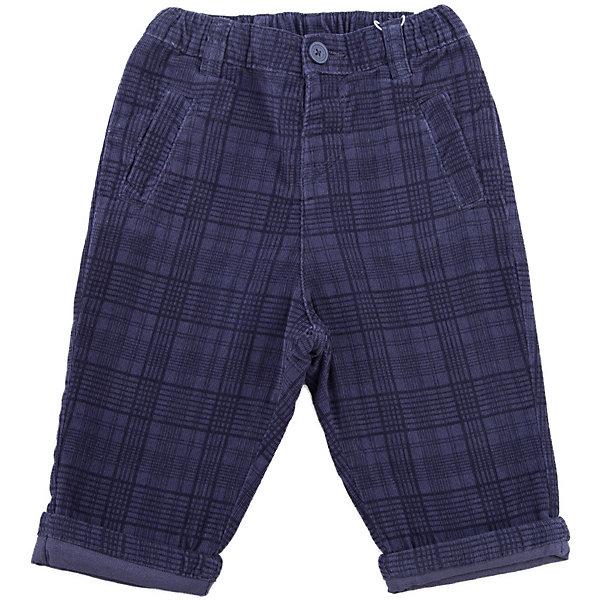 Брюки Original Marines для мальчикаДжинсы и брючки<br>Характеристики товара:<br><br>• цвет: синий<br>• состав ткани: 100% хлопок <br>• сезон: демисезон<br>• застежка: пуговица<br>• шлевки<br>• страна бренда: Италия<br>• страна изготовитель: Бангладеш<br><br>Такие брюки для ребенка сделаны из натурального качественного материала. Брюки обеспечат ребенку комфорт благодаря продуманному крою. Детские брюки комфортно сидят, не вызывают неудобств. Итальянский бренд Original Marines - это стильный продуманный дизайн и неизменно высокое качество исполнения. <br><br>Брюки Original Marines (Ориджинал Маринс) для мальчика можно купить в нашем интернет-магазине.<br>Ширина мм: 215; Глубина мм: 88; Высота мм: 191; Вес г: 336; Цвет: синий; Возраст от месяцев: 12; Возраст до месяцев: 18; Пол: Мужской; Возраст: Детский; Размер: 86/92,68/74,80/86; SKU: 7429000;