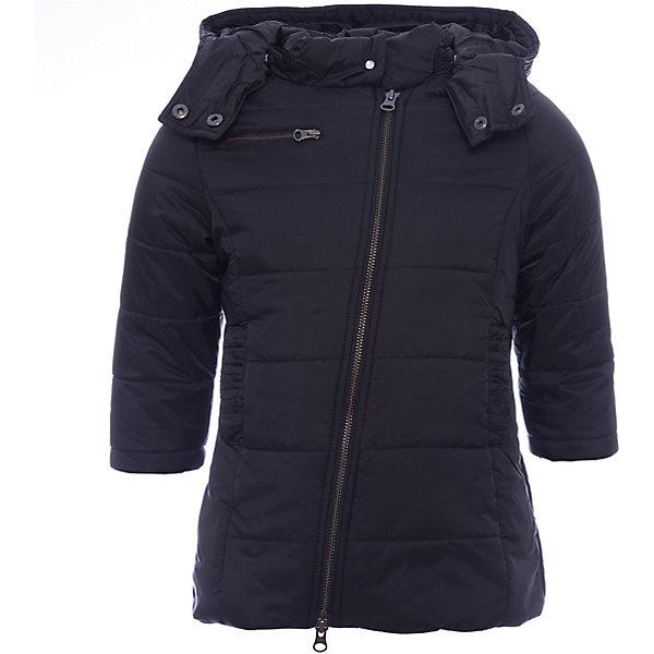 Куртка Original Marines для девочкиВерхняя одежда<br>Характеристики товара:<br><br>• цвет: черный<br>• состав ткани: 74% полиамид<br>• подкладка: 100% полиэстер<br>• утеплитель: 100% полиуретан<br>• сезон: демисезон<br>• температурный режим: от -5 до +10<br>• особенности модели: с капюшоном<br>• застежка: молния<br>• страна бренда: Италия<br>• страна изготовитель: Вьетнам<br><br>Детские товары от бренда Original Marines давно завоевали любовь потребителей благодаря высокому качеству и стильному дизайну. Эта куртка для ребенка дополнена удобным капюшоном. Детская куртка отличается стильным дизайном. Куртка для ребенка сделана из качественного материала. <br><br>Куртку Original Marines (Ориджинал Маринс) для девочки можно купить в нашем интернет-магазине.<br>Ширина мм: 356; Глубина мм: 10; Высота мм: 245; Вес г: 519; Цвет: черный; Возраст от месяцев: 48; Возраст до месяцев: 60; Пол: Женский; Возраст: Детский; Размер: 110/116,116/122,92/98,98/104,104/110; SKU: 7429133;