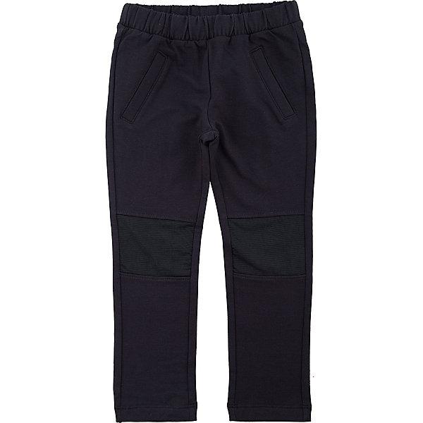 Брюки Original Marines для девочкиБрюки<br>Характеристики товара:<br><br>• цвет: черный<br>• состав ткани: 78% хлопок, 22% полиэстер<br>• сезон: демисезон<br>• особенности модели: спортивный стиль<br>• пояс: резинка<br>• страна бренда: Италия<br>• страна изготовитель: Китай<br><br>Черные брюки для ребенка сделаны из натурального качественного материала. Брюки обеспечат ребенку комфорт благодаря продуманному крою. Детские брюки комфортно сидят, не вызывают неудобств. Итальянский бренд Original Marines - это стильный продуманный дизайн и неизменно высокое качество исполнения. <br><br>Брюки Original Marines (Ориджинал Маринс) для девочки можно купить в нашем интернет-магазине.<br>Ширина мм: 215; Глубина мм: 88; Высота мм: 191; Вес г: 336; Цвет: черный; Возраст от месяцев: 24; Возраст до месяцев: 36; Пол: Женский; Возраст: Детский; Размер: 92/98,98/104,104/110,110/116,116/122; SKU: 7429181;