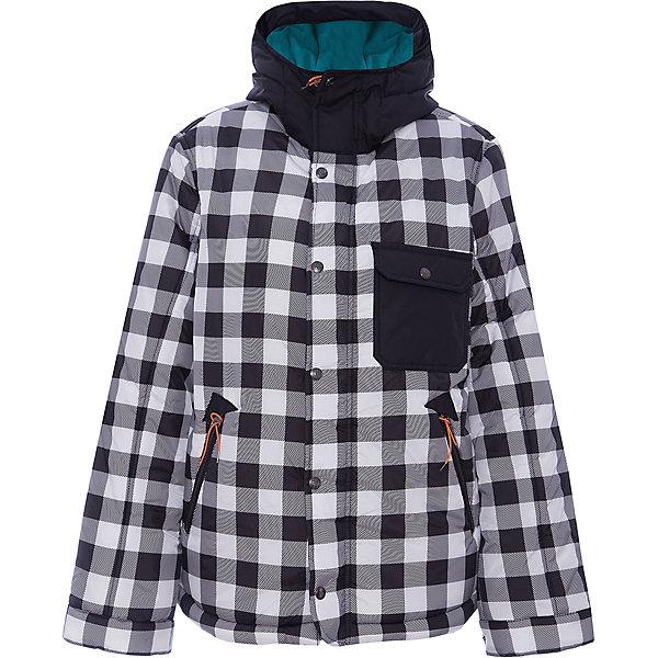 Куртка Original Marines для мальчикаВерхняя одежда<br>Характеристики товара:<br><br>• цвет: белый<br>• состав ткани: 100% полиэстер<br>• подкладка: 100% полиуретан<br>• утеплитель: 100% полиэстер<br>• сезон: демисезон<br>• температурный режим: от +5 до +15<br>• особенности модели: с капюшоном<br>• застежка: молния<br>• страна бренда: Италия<br>• страна изготовитель: Китай<br><br>Детские товары от бренда Original Marines давно завоевали любовь потребителей благодаря высокому качеству и стильному дизайну. Эта куртка для ребенка дополнена удобным капюшоном. Детская куртка отличается стильным дизайном. Куртка для ребенка сделана из качественного материала. <br><br>Куртку Original Marines (Ориджинал Маринс) для мальчика можно купить в нашем интернет-магазине.<br>Ширина мм: 356; Глубина мм: 10; Высота мм: 245; Вес г: 519; Цвет: белый; Возраст от месяцев: 180; Возраст до месяцев: 192; Пол: Мужской; Возраст: Детский; Размер: 176,152/158,164; SKU: 7429187;