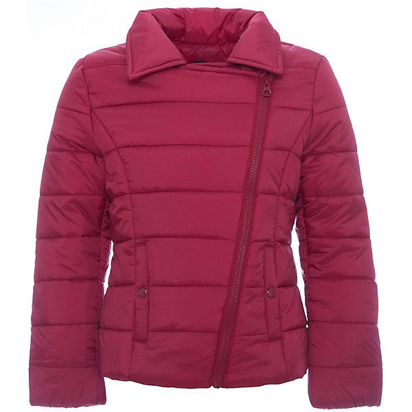 Куртка Original Marines для девочкиВерхняя одежда<br>Характеристики товара:<br><br>• цвет: красный<br>• состав ткани: 100% полиамид<br>• подкладка: 100% полиуретан<br>• утеплитель: 100% полиуретан<br>• сезон: демисезон<br>• температурный режим: от 0 до +15 <br>• особенности модели: стеганая<br>• застежка: молния<br>• страна бренда: Италия<br>• страна изготовитель: Вьетнам<br><br>Такая детская куртка легко надевается благодаря молнии. Куртка для ребенка стильно смотрится. Детская куртка создает комфортные условия и удобно сидит по фигуре. Детские товары от бренда Original Marines давно завоевали любовь потребителей благодаря высокому качеству и стильному дизайну.<br><br>Куртку Original Marines (Ориджинал Маринс) для девочки можно купить в нашем интернет-магазине.<br><br>Ширина мм: 356<br>Глубина мм: 10<br>Высота мм: 245<br>Вес г: 519<br>Цвет: красный<br>Возраст от месяцев: 120<br>Возраст до месяцев: 132<br>Пол: Женский<br>Возраст: Детский<br>Размер: 152/158,128/134,140/146<br>SKU: 7429215