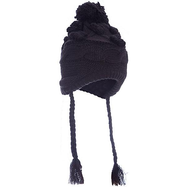 Шапка Original Marines для девочкиГоловные уборы<br>Характеристики товара:<br><br>• цвет: черный<br>• состав ткани: 100% хлопок<br>• сезон: демисезон<br>• страна бренда: Италия<br>• комфорт и качество<br><br>Вязаная детская шапка позволяет коже дышать благодаря качественному эластичному материалу. Шапка для ребенка украшена вязаным объемным узором. Такая детская шапка создает комфортные условия и удобно сидит на голове. Детские товары от бренда Original Marines давно завоевали любовь потребителей благодаря высокому качеству и стильному дизайну. <br><br>Шапку Original Marines (Ориджинал Маринс) для девочки можно купить в нашем интернет-магазине.<br>Ширина мм: 89; Глубина мм: 117; Высота мм: 44; Вес г: 155; Цвет: черный; Возраст от месяцев: 12; Возраст до месяцев: 18; Пол: Женский; Возраст: Детский; Размер: 42-44,56,54,46-48; SKU: 7429291;