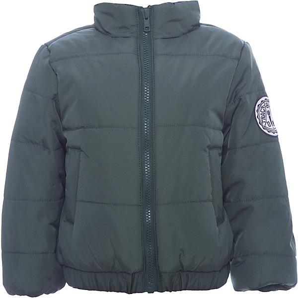 Куртка Original Marines для мальчикаВерхняя одежда<br>Характеристики товара:<br><br>• цвет: зеленый<br>• состав ткани: 100% полиэстер<br>• подкладка: 100% полиэстер<br>• утеплитель: 100% полиэстер<br>• сезон: демисезон<br>• температурный режим: от +5 до +15 <br>• застежка: молния<br>• страна бренда: Италия<br>• комфорт и качество<br><br>Демисезонная куртка для ребенка выполнена в модном практичном цвете. Детская куртка имеет вместительные карманы. Куртка для ребенка сделана из качественного материала. Итальянский бренд Original Marines - это стильный продуманный дизайн и неизменно высокое качество исполнения.<br><br>Куртку Original Marines (Ориджинал Маринс) для мальчика можно купить в нашем интернет-магазине.<br>Ширина мм: 356; Глубина мм: 10; Высота мм: 245; Вес г: 519; Цвет: зеленый; Возраст от месяцев: 24; Возраст до месяцев: 36; Пол: Мужской; Возраст: Детский; Размер: 92/98,116/122,104/110; SKU: 7429443;