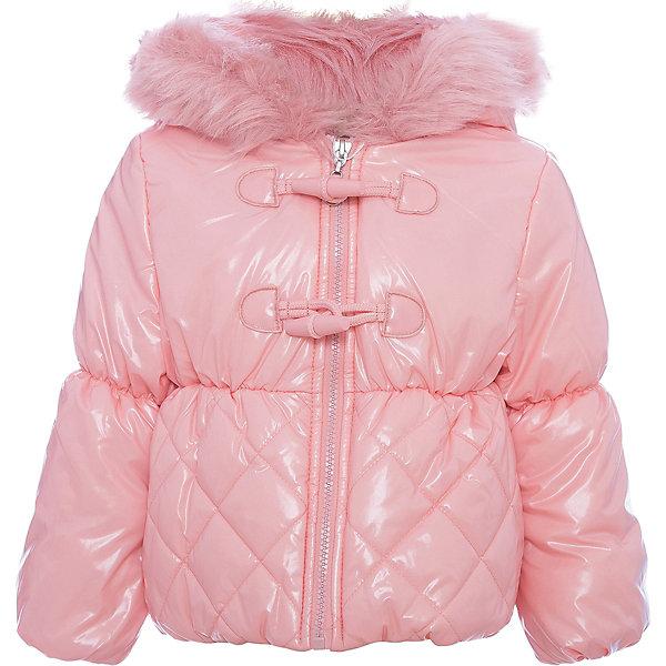 Куртка Original Marines для девочкиВерхняя одежда<br>Характеристики товара:<br><br>• цвет: розовый<br>• состав ткани: 100% полиэстер<br>• подкладка: 100% полиуретан<br>• утеплитель: 100% полиэстер<br>• сезон: демисезон<br>• особенности модели: с капюшоном<br>• температурный режим: от +5 до +15 <br>• застежка: молния<br>• страна бренда: Италия<br>• страна изготовитель: Вьетнам<br><br>Демисезонная куртка для ребенка выполнена в модном цвете. Детская куртка имеет эффектный капюшон с опушкой. Куртка для ребенка сделана из качественного материала. Итальянский бренд Original Marines - это стильный продуманный дизайн и неизменно высокое качество исполнения.<br><br>Куртку Original Marines (Ориджинал Маринс) для девочки можно купить в нашем интернет-магазине.<br>Ширина мм: 356; Глубина мм: 10; Высота мм: 245; Вес г: 519; Цвет: розовый; Возраст от месяцев: 24; Возраст до месяцев: 36; Пол: Женский; Возраст: Детский; Размер: 92/98,116/122,104/110; SKU: 7429492;