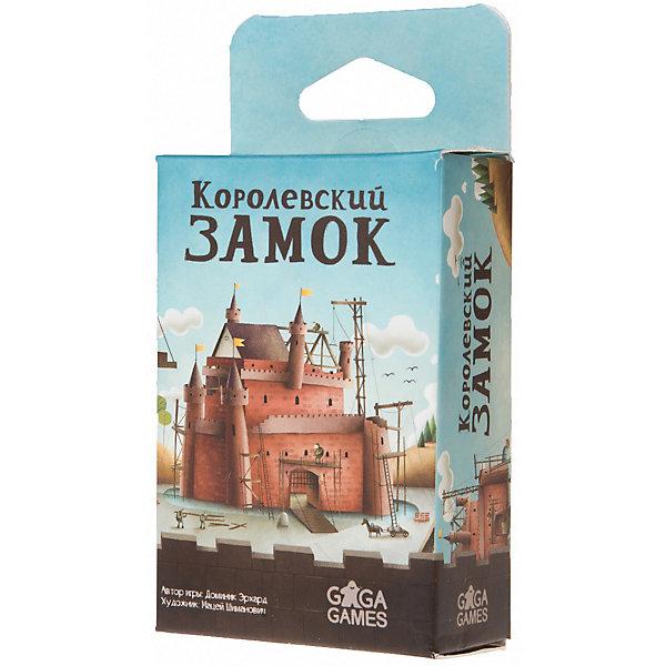 Настольная игра GaGa Games Королевский замок