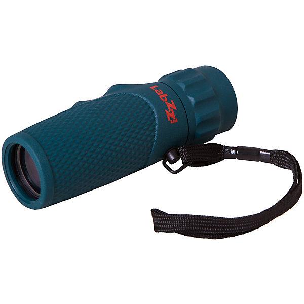 Монокуляр Levenhuk LabZZ MC2Микроскопы<br>Характеристики товара:<br><br>• возраст: от 5 лет;<br>• вес: 120 гр.;<br>• материал оптики: BK-7;<br>• покрытие линз: зеленое;<br>• увеличение: 10 крат;<br>• диаметр объектива (апертура): 25 мм.;<br>• поле зрения: 7°;<br>• диаметр выходного зрачка: 2,5 мм.;<br>• вынос выходного зрачка: 10  мм.;<br>• минимальная дистанция фокусировки:  3,5 мм.;<br>• корпус: пластик;<br>• дополнительно: резиновый наглазник, обрезиненная поверхность корпуса;<br>• чехол в комплекте: есть;<br>• размеры упаковки: 12,5х6х4,5 см.;<br>• упаковка: картонная коробка;<br>• страна бренда: США;<br>• страна-изготовитель: КНР.<br><br>Монокуляр «LabZZ MC2» Levenhuk (Левенгук) – это компактный и легкий оптический прибор, который создан специально для юных исследователей окружающего мира. В него установлены стеклянные линзы, поэтому по качеству изображения он вполне может соперничать со «взрослыми» оптическими приборами. <br><br>Монокуляр отлично подойдет для изучения природы, городских ландшафтов и любых удаленных объектов. Благодаря большому объективу ясность изображения сохраняется даже в пасмурную погоду.<br><br>Монокуляр «LabZZ MC2» дает 10-кратное увеличение и отличается хорошим полем зрения. В него удобно наблюдать даже за движущимися объектами. Корпус монокуляра сделан из пластика и покрыт резиной для защиты от пыли и влаги. В комплекте есть сумка для переноски и удобный ремешок, а также салфетка для ухода за оптикой, инструкция по эксплуатации и гарантийный талон.<br>    <br>Монокуляр «LabZZ MC2» Levenhuk (Левенгук) можно купить в нашем интернет-магазине.<br><br>Ширина мм: 125<br>Глубина мм: 60<br>Высота мм: 45<br>Вес г: 120<br>Возраст от месяцев: 60<br>Возраст до месяцев: 2147483647<br>Пол: Унисекс<br>Возраст: Детский<br>SKU: 7431573