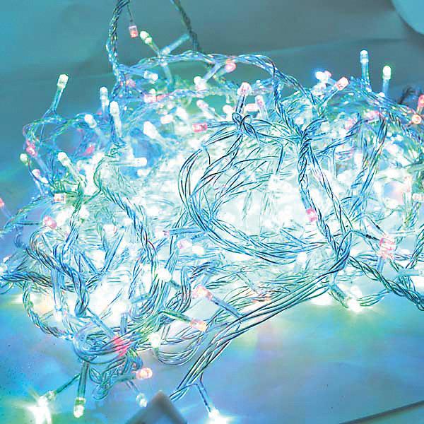 Гирлянда электрическая разноцветная Winter WingsНовогодние электрогирлянды<br>Гирлянда электрическая разноцветная, 320 ламп LED, с контроллером, для внутреннего использования, пр<br><br>Ширина мм: 300<br>Глубина мм: 300<br>Высота мм: 200<br>Вес г: 510<br>Возраст от месяцев: 36<br>Возраст до месяцев: 2147483647<br>Пол: Унисекс<br>Возраст: Детский<br>SKU: 7433989