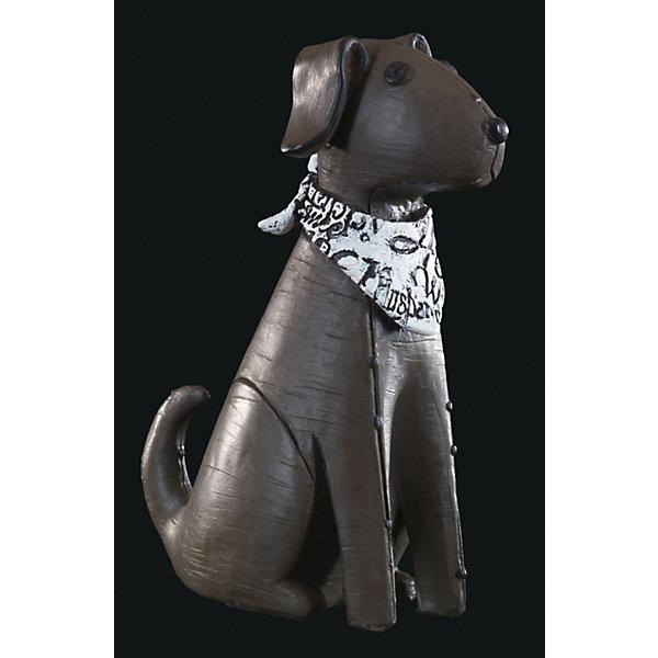Сувенир Бультерьер коричневый 15,5 смСимвол года<br>Характеристики:<br><br>• количество: 1 шт.;<br>• материал: полирезин;<br>• вес: 250 гр.;<br>• размер: 11х5х15,5 см;<br>• страна бренда: Россия.<br><br>Оригинальная статуэтка Erich Krause изображает бультерьера в повязке на шее. Каждый элемент и штрих фигурки проработаны с высокой точностью. Насыщенные краски покрытия не тускнеют со временем. Стильный сувенир станет отличным украшением рабочего стола или стеллажа.<br><br>Сувенир «Бультерьер коричневый» 15,5 см можно купить в нашем интернет-магазине.<br>Ширина мм: 110; Глубина мм: 50; Высота мм: 155; Вес г: 250; Возраст от месяцев: 84; Возраст до месяцев: 2147483647; Пол: Унисекс; Возраст: Детский; SKU: 7435973;