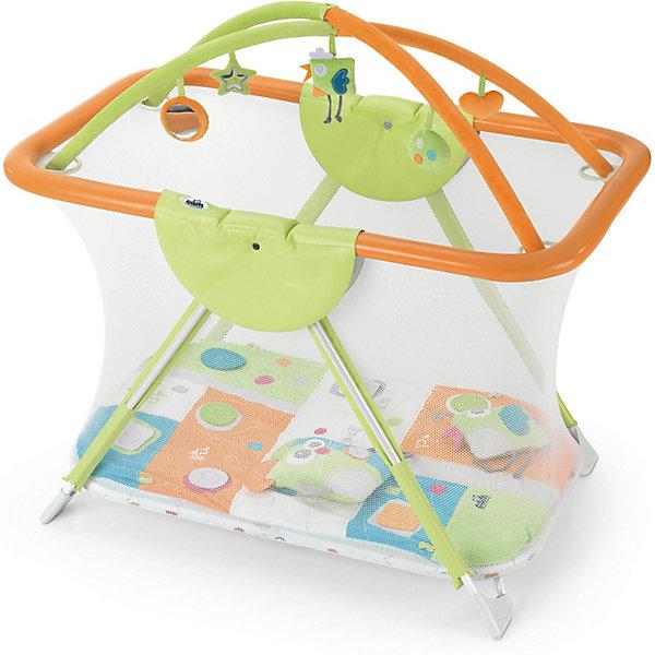 Игровой манеж Cam Brevettato Millegiochi Crazy MouseДетские манежи<br>Характеристики:<br><br>• манеж предназначен для детей в возрасте от 5 до 24 месяцев;<br>• максимальный вес - 15 кг;<br>• материал: пластик, текстиль;<br>• имеются боковые, фронтальные и задние упоры;<br>• можно использовать как в помещении, так и на природе;<br>• защитная сетка по периметру манежа;<br>• четыре резиновых ручки для малышей;<br>• 4 ножки с покрытием, не царапающим пол;<br>• складывается по принципу книжки;<br>• легко моется.<br><br>Удобное приспособление помогает создать безопасную зону для малыша. Ребенок может проводить время в манеже, играть, учиться стоять и ходить, пока родители заняты другими делами.<br><br>Прямоугольная форма с закрытыми стенками достаточно просторна для малыша и не ограничивает его в движениях. Великолепный цветной матрасик и дуги со съемными игрушками очень понравятся мальчикам и девочкам.<br><br>Для самых маленьких дуги крепятся к коврику, а для детей старшего возраста – к боковинам манежа.<br><br>Манеж оснащен системой легкого складывания, защитной сеткой и четырьмя резиновыми ручками, помогающими малышу подняться на ноги и стоять.<br><br>Габариты:<br><br>• в разложенном виде:121x76x79 см;<br>• в сложенном виде: 76x25x76 см;<br>• в упаковке: 79х22х10 см.<br><br>Вес в упаковке: 14 кг.<br><br>Игровой манеж Brevettato Millegiochi Crazy Mouse, Cam можно приобрести в нашем интернет-магазине.<br>Ширина мм: 1000; Глубина мм: 220; Высота мм: 790; Вес г: 14000; Возраст от месяцев: 5; Возраст до месяцев: 24; Пол: Унисекс; Возраст: Детский; SKU: 7441106;