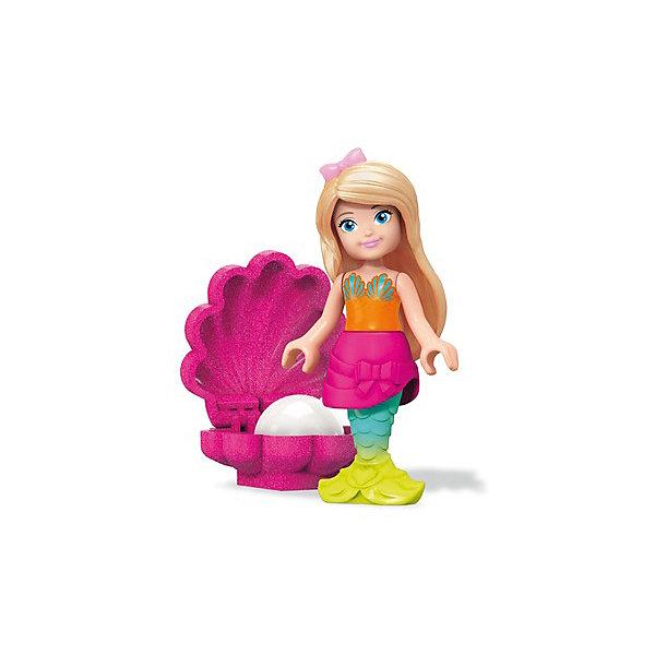 Конструктор Mega Construx Barbie Пляжная карусель, 52 деталиПластмассовые конструкторы<br>Характеристики:<br><br>• кукла в комплекте;<br>• пластиковое туловище, одежда и волосы куклы;<br>• в руках куколка может удерживать мелкие предметы;<br>• кукла устойчиво стоит на подставке;<br>• руки поднимаются, голова поворачивается;<br>• из деталей набора можно построить тематическую площадку;<br>• материал: пластик;<br>• размер упаковки: 23х5,5х19 см;<br>• вес: 220 г.<br><br>Игровой конструкторский набор «Пляжная карусель» позволяет собрать из деталей набора игровую площадку для куклы. Яркая карусель расположена на специальной платформе, куколка поднимается по ступенькам и катается на веселых аттракционах. В процессе игры развивается фантазия и образное восприятие. <br><br>Игровой набор «Барби: пляжная карусель» можно купить в нашем интернет-магазине.<br>Ширина мм: 55; Глубина мм: 190; Высота мм: 230; Вес г: 226; Возраст от месяцев: 48; Возраст до месяцев: 2147483647; Пол: Женский; Возраст: Детский; SKU: 7441220;
