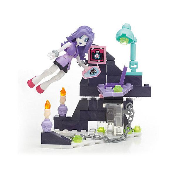 Monster High: базовый игровой набор, MEGA BLOKSПластмассовые конструкторы<br><br><br>Ширина мм: 150<br>Глубина мм: 45<br>Высота мм: 205<br>Вес г: 219<br>Возраст от месяцев: 48<br>Возраст до месяцев: 120<br>Пол: Женский<br>Возраст: Детский<br>SKU: 7441223
