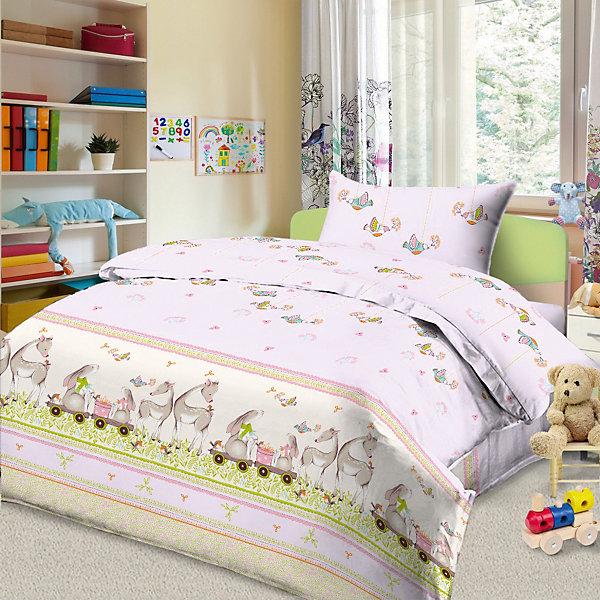 Детское постельное белье 3 предмета Letto, BG-40Постельное белье в кроватку новорождённого<br>Характеристики:<br><br>• возраст: от 0 лет;<br>• тип: детское постельное белье;<br>• материал: 100% хлопок (бязь);<br>• комплект: 3 предмета;<br>• пододельяник: 145х110 см – 1 шт.;<br>• простынь: 150х110 см – 1 шт.;<br>• наволочка: 40х60 см - 1 шт;<br>• габариты упаковки: 25х20х6 с<br>Ширина мм: 250; Глубина мм: 200; Высота мм: 60; Вес г: 700; Цвет: розовый/розовый; Возраст от месяцев: 0; Возраст до месяцев: 3; Пол: Женский; Возраст: Детский; SKU: 7441564;