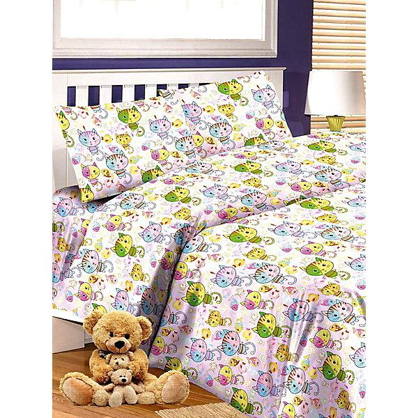 Детское постельное белье 3 предмета Letto, простыня на резинке, BGR-55Постельное белье в кроватку новорождённого<br>Характеристики:<br><br>• возраст: от 0 лет;<br>• тип: детское постельное белье;<br>• материал: 100% хлопок (бязь);<br>• цвет: зеленый, желтый, голубой;<br>• комплект: 3 предмета;<br>• пододельяник: 145х110 см – 1 шт.;<br>• простынь на резинке: 120х60 см – 1 шт.;<br>• наволочка: 40х<br>Ширина мм: 250; Глубина мм: 200; Высота мм: 60; Вес г: 700; Цвет: розовый/розовый; Возраст от месяцев: 0; Возраст до месяцев: 3; Пол: Женский; Возраст: Детский; SKU: 7441622;