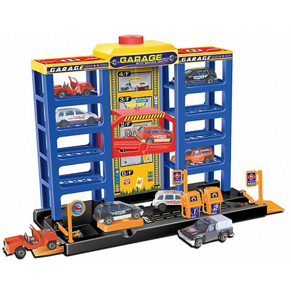 Игровой набор Guang Wei Парковка: Бизнес-центрПарковки и гаражи<br>Характеристики:<br><br>• возраст: от 3 лет;<br>• материал: пластик;<br>• в комплекте: 3 машинки, 19 элементов конструктора, дополнительные аксессуары, инструкция;<br>• вес упаковки: 730 гр.;<br>• размер упаковки: 29,4х6,2х43,3 см;<br>• страна производитель: Китай.<br><br>Набор «Парковка: Бизнес-центр», Guang Wei сделает из ребенка талантливого архитектора, ведь ему предстоит построить целую пятиэтажную парковку с подвижным лифтом. Конструктор имеет крупные элементы, сборка понятная и простая. Во время игры развивается логическое мышление, мелкая моторика и внимательность.<br><br>RU Игровой набор «Парковка: Бизнес-центр», Guang Wei можно купить в нашем интернет-магазине.<br>Ширина мм: 294; Глубина мм: 62; Высота мм: 433; Вес г: 730; Цвет: blau/gelb; Возраст от месяцев: 36; Возраст до месяцев: 72; Пол: Мужской; Возраст: Детский; SKU: 7448755;