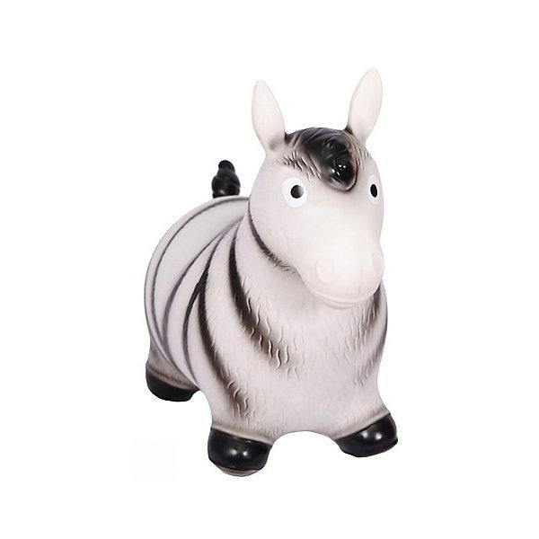 Купить Игрушка-прыгун Altacto Зебра , Китай, белый, Унисекс