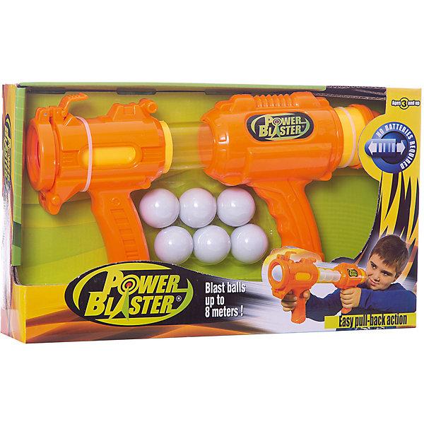 Бластер Toy Target Power BlasterИгрушечные пистолеты и бластеры<br>Характеристики:<br><br>• вес: 83г.;<br>• упаковка: коробка;<br>• размер упаковки: 43х8х32см.;<br>• материал: пластик.;<br>• для детей в возрасте: от 3лет.;<br>• страна производитель: Китай.<br><br>Игрушечное оружие «Power Blaster» (Пауэр Бластер) бренда «Toy Target» (Той Таргет) станет отличным приобретением для маленьких мальчишек. Он создан из высококачественных, экологически чистых материалов, что очень важно для детских товаров.<br><br>Такое оружие не оставит равнодушным ни одного мальчишку. Бластер поражает цели на расстоянии восьми метров и работает с помощью ручной помпы. Отсутствие батареек позволит брать с собой оружие на летний отдых. Комплект состоит из восьми пенопластовых шариков и четырёх мишеней в форме банок.<br><br>Играя дети развивают глазомер, устраивают соревнования и  турниры по стрельбе и просто весело проводят время.    <br>                                 <br>Игрушечное оружие «Power Blaster» (Пауэр Бластер) можно купить в нашем интернет-магазине.<br>Ширина мм: 430; Глубина мм: 80; Высота мм: 320; Вес г: 830; Цвет: gr?n/orange; Возраст от месяцев: 36; Возраст до месяцев: 2147483647; Пол: Мужской; Возраст: Детский; SKU: 7449538;