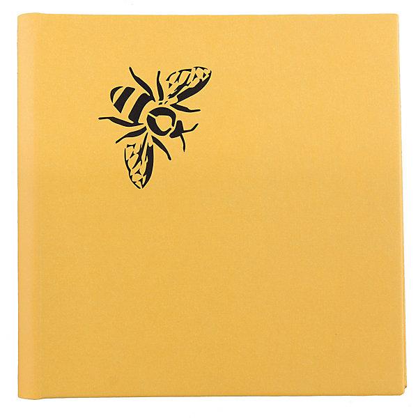 СкетчБук желтый, ПчелаХудожественная бумага<br>Характеристики: <br>Размер: 16х16 см <br>Бумага: чертежная, 200 г/м2<br>Количество листов: 40<br>Переплет: твердый, спираль.<br>Страна производства: Россия<br>Скетчбук-квадрат - это стильный и удобный размер блокнота позволяющий держать его при себе и делать этюды в любой удобной для вас обстановке. Твердая фактурная обложка скетчбука обеспечивает жёсткость основы при рисовании на весу. Плотная качественная бумага  превосходно подходит для рисования простыми, цветными карандашами, акварелью, гуашью, пастелью, ретушью, углём. Эта бумага идеально подходит как для быстрых зарисовок, так и для создания полноценного рисунка. Выбрав этот скетчбук с качественной  бумагой вы получите истинное удовольствие воплощая свои идеи художника.<br>Ширина мм: 160; Глубина мм: 160; Высота мм: 20; Вес г: 250; Возраст от месяцев: 72; Возраст до месяцев: 2147483647; Пол: Унисекс; Возраст: Детский; SKU: 7451146;