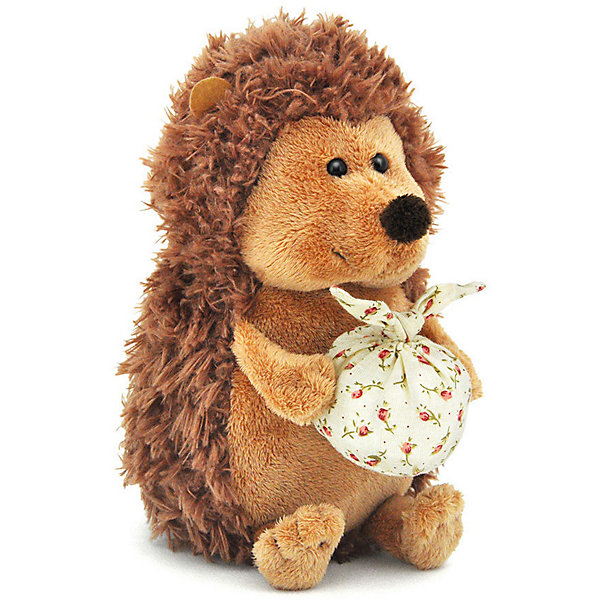 Купить Мягкая игрушка Orange Ёжик Колюнчик с узелочком , 20 см, Китай, Унисекс
